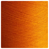 Bobbelbox Wollbobbel Uni-Farbe Orange
